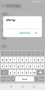 LG G6 - Internet - Apn-Einstellungen - 13 / 36