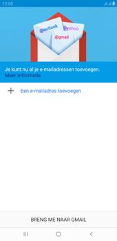 Samsung Galaxy J4 Plus - E-mail - Handmatig instellen (gmail) - Stap 6