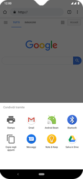 Nokia 6.2 - Internet e roaming dati - Uso di Internet - Fase 22