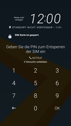HTC One M9 - Android Nougat - MMS - Manuelle Konfiguration - Schritt 20