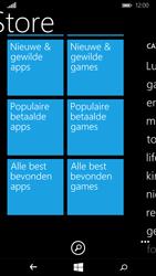 Microsoft Lumia 640 - Applicaties - Downloaden - Stap 8