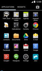 Bouygues Telecom Bs 403 - Contact, Appels, SMS/MMS - Ajouter un contact - Étape 3