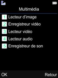 Mobiwire Leyti - Photos, vidéos, musique - Envoyer une photo via Bluetooth - Étape 4