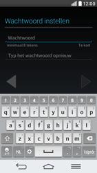 LG D620 G2 mini - Applicaties - Account aanmaken - Stap 10