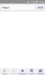 Samsung Galaxy J1 (2016) - Internet - buitenland - Stap 21