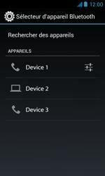 Bouygues Telecom Bs 402 - Photos, vidéos, musique - Envoyer une photo via Bluetooth - Étape 12