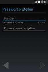 Samsung Galaxy Young 2 - Apps - Konto anlegen und einrichten - 11 / 25