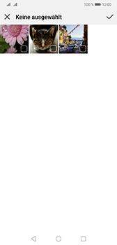 Huawei Mate 20 - E-Mail - E-Mail versenden - Schritt 13