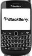 BlackBerry BlackBerry Bold 9900