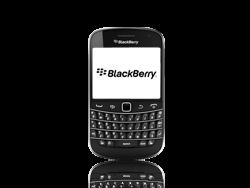 BlackBerry 9900 Bold Touch - Internet - Internetten - Stap 12