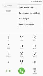 Samsung galaxy-s7-android-oreo - Voicemail - Handmatig instellen - Stap 5