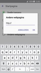 Samsung Galaxy A5 2016 - Internet - Handmatig instellen - Stap 25