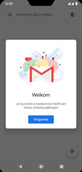 Xiaomi Mi A2 Lite - E-mail - e-mail instellen (outlook) - Stap 13
