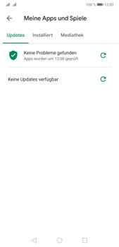 Huawei P20 Pro - Android Pie - Apps - Nach App-Updates suchen - Schritt 5