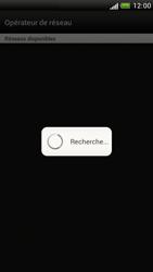 HTC Z520e One S - Réseau - utilisation à l'étranger - Étape 10