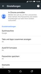 HTC One A9 - Internet - Apn-Einstellungen - 0 / 0