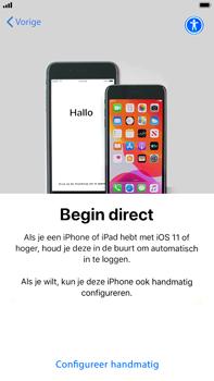 Apple iphone-7-plus-met-ios-13-model-a1784 - Instellingen aanpassen - Nieuw toestel instellen - Stap 7