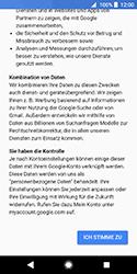 Sony Xperia XZ2 Compact - Apps - Konto anlegen und einrichten - 14 / 18