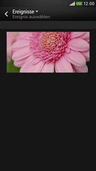 HTC Desire 601 - E-Mail - E-Mail versenden - Schritt 14