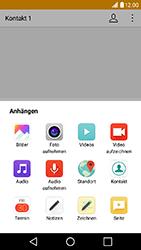 LG X Power - MMS - Erstellen und senden - 16 / 24
