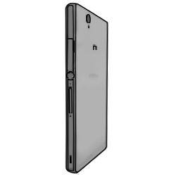 Sony Xperia Z - SIM-Karte - Einlegen - Schritt 7