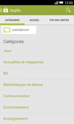 Alcatel OT-5050X Pop S3 - Applications - Télécharger une application - Étape 6