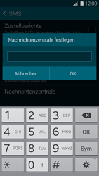 Samsung Galaxy S5 Mini - SMS - Manuelle Konfiguration - 8 / 10