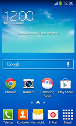 Samsung Galaxy Trend Plus - Software - Update - 1 / 4