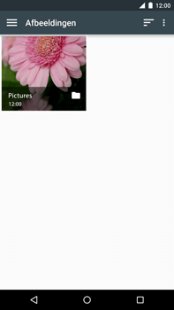 Motorola Nexus 6 - e-mail - hoe te versturen - stap 12