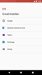 Google Google Pixel - e-mail - handmatig instellen - stap 7