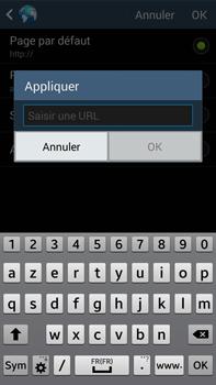 Samsung Galaxy Note III LTE - Internet et roaming de données - Configuration manuelle - Étape 24