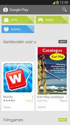 Samsung I9295 Galaxy S IV Active - apps - app store gebruiken - stap 4