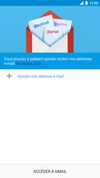 Nokia 8 - E-mail - 032b. Email wizard - Yahoo - Étape 5