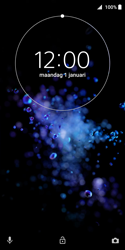 Sony Xperia XZ2 Compact - MMS - Handmatig instellen - Stap 21