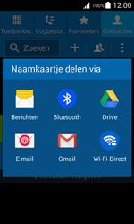 Samsung Galaxy Trend 2 Lite (SM-G318H) - Contacten en data - Contacten overzetten via Bluetooth - Stap 9