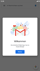 Nokia 8 - Android Pie - E-Mail - 032c. Email wizard - Outlook - Schritt 13
