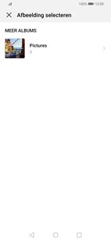 Huawei P Smart Z - E-mail - e-mail versturen - Stap 11
