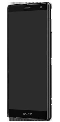 Sony Xperia XZ2 - MMS - Manuelle Konfiguration - 17 / 25