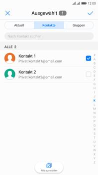 Huawei Mate 9 Pro - E-Mail - E-Mail versenden - 6 / 16