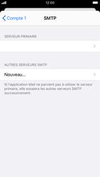 Apple iPhone 6s - iOS 14 - E-mail - Configuration manuelle - Étape 18