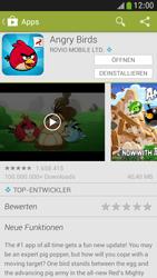 Samsung Galaxy S4 Mini LTE - Apps - Herunterladen - 18 / 19