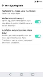 LG LG G5 - Appareil - Mises à jour - Étape 9