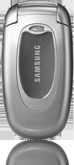 Samsung X481