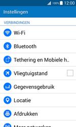 Samsung Galaxy J1 - bluetooth - headset, carkit verbinding - stap 4