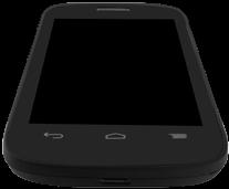 Alcatel OT-4015X Pop C1 - Premiers pas - Découvrir les touches principales - Étape 8