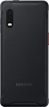 Samsung galaxy-xcover-pro-sm-g715fn - Instellingen aanpassen - SIM-Kaart plaatsen - Stap 7