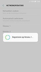 Samsung Galaxy A5 (2017) - Android Oreo - Réseau - utilisation à l'étranger - Étape 13