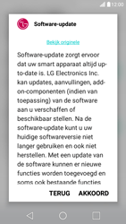 LG LG X Screen - software - update installeren zonder pc - stap 7