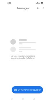 Oppo A72 - Contact, Appels, SMS/MMS - Envoyer un MMS - Étape 5