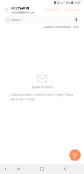 Samsung galaxy-a7-dual-sim-sm-a750fn - E-mail - Account instellen (IMAP zonder SMTP-verificatie) - Stap 15